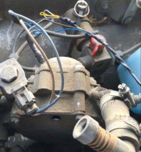 Газовый редуктор метан