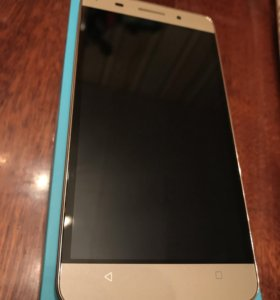 Телефон Huawei Honor 4X Gold