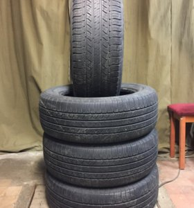 235/60R18 Michelin latitude tour hp