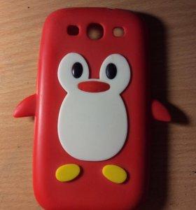 Чехол для телефона Samsung Galaxy S3