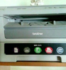 Принтер 3 в одном