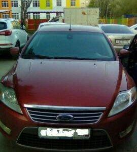 Продам форд мондео 4