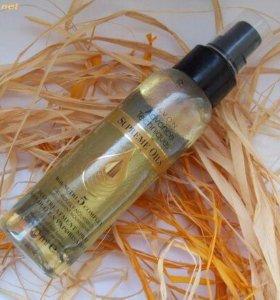Двухфазная сыворотка-спрей для всех типов волос