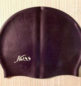 Новая шапочка для бассейна резиновая