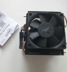 Охлаждение для AMD процесора