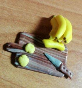 Банановый комплект