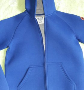 Куртка-толстовка для мальчика