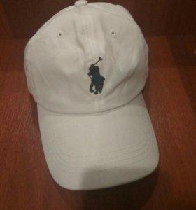 Ralph Lauren Polo Cap Кепка