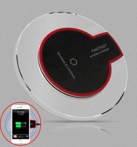 Беспроводное зарядное устройство для IPhone
