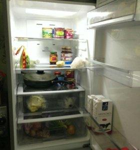Холодильник LG B439TLRF