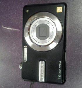 Panasonic DMC-F3
