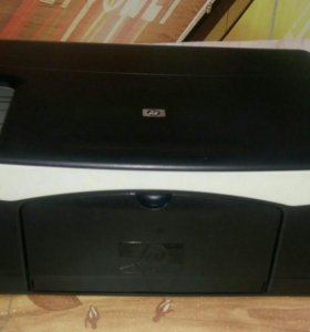 Принтер HP Deskjet F2100