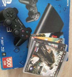 PlayStation3 Обмен на велосипед или ноутбук