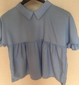 Блуза новая 44-46