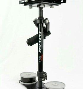 Стабилизатор для камеры стедикам Flycam Nano