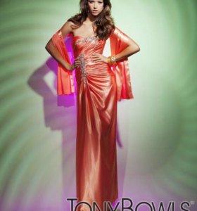 Новое вечернее платье 👗