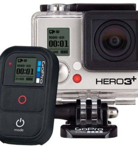 GoPro HD HERO3 Black Edition
