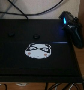 Sony PlayStation 4 +60игр ps4
