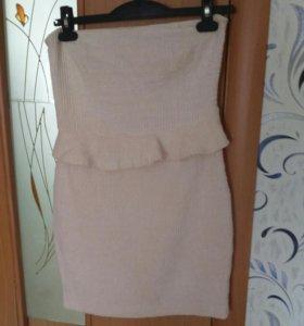 Платье даром