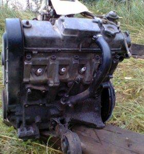 для ваз 2108-09 двигатель коробка передач с приводами стойки со ступицами и супортами