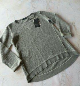 Новый пуловер 44-46