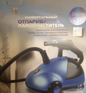 Пароочиститель ( мощность 1800Вт)