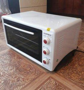 Электрическая печь LUXELL