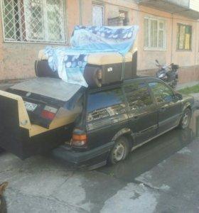 перевозка мало-габаритных грузов