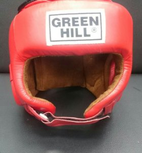 Шлем Green Hill Best