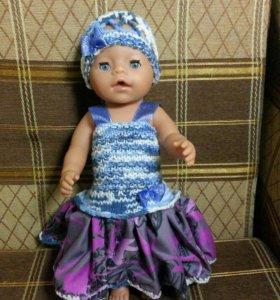 Одежда для кукол 35-50 см