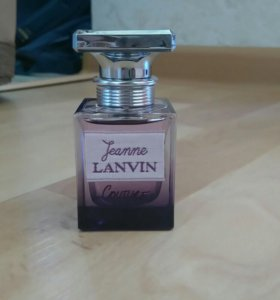 Парфюм Lanvin Jeanne Couture