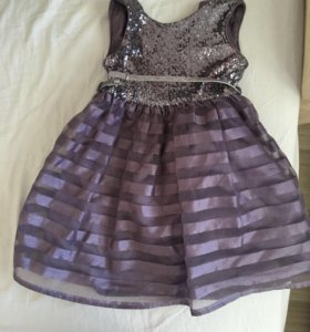 Платье нарядное размер 104