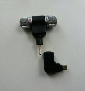 Микрофон для GoPro 3, 4