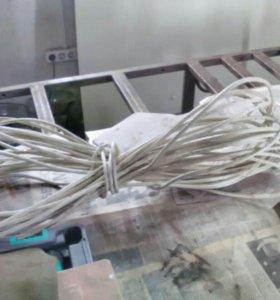 Телевизионный кабель