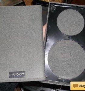 Акустическая система Microlab solo