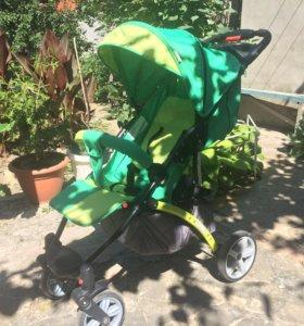 Прогулочная коляска BabyHit