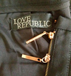 Юбка love republic