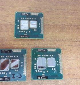 Intel core i3 для ноутбуков