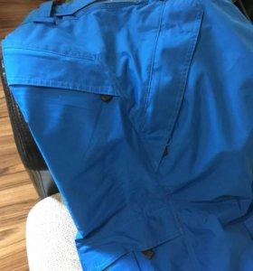 Сноубордические штаны O'NEILL 52р.