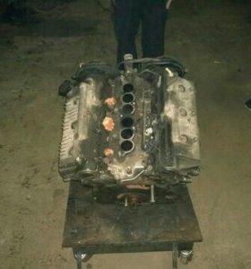 Двигатель Land Cruiser 5vz 3.4