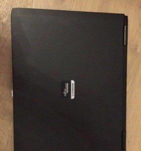 Fujitsu Siemens lifebook