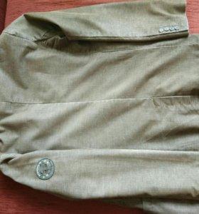 Пиджак мужской L (48-50 )
