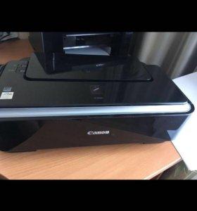 Принтер Canon ip2600