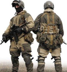 Вещи военные (разные)