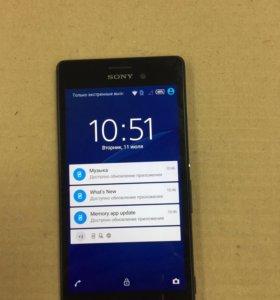 """Смартфон """"Sony Xperia M4 Aqua"""""""
