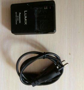 Зарядное устройство Panasonic DE-A66 для аккумулят