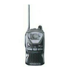 Продам портативные рации KENWOOD UBZ-LH68.