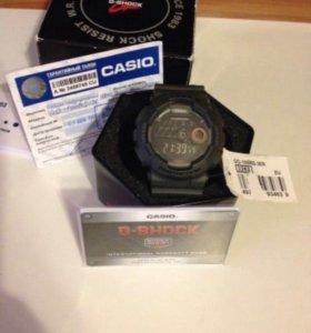 Часы Casio g shock gd 100