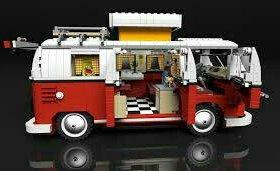 Лего 10220