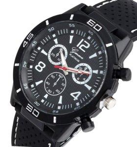 Мужские часы Geneva Platinum Watch-1584